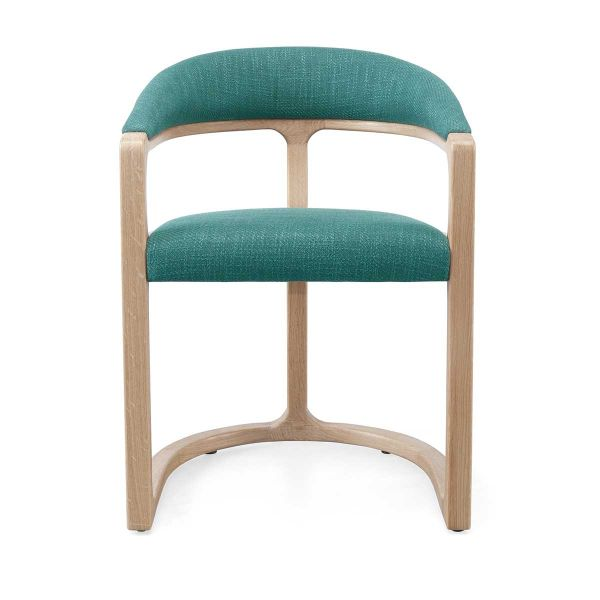 KOBE DINING CHAIR BY WEWOOD