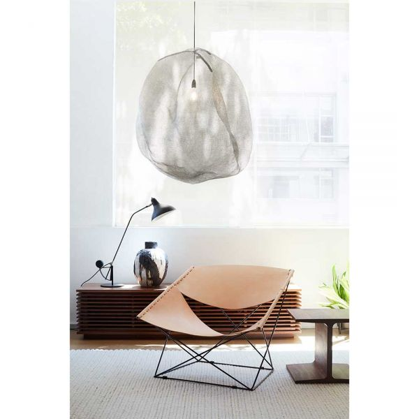 KUTE 500 PENDANT LIGHT by ATMOSPHERE D'AILLEURS