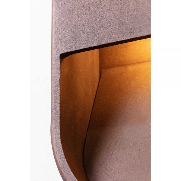 KYOTO SCONCE WALL LIGHT by ATELIER DE TROUPE