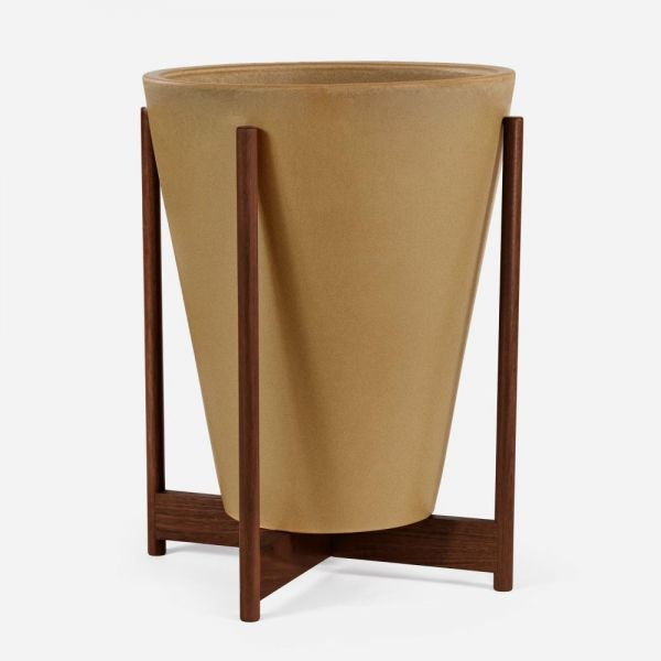 Modernica Outdoor PLANTER LARGE FUNNEL WITH STAND