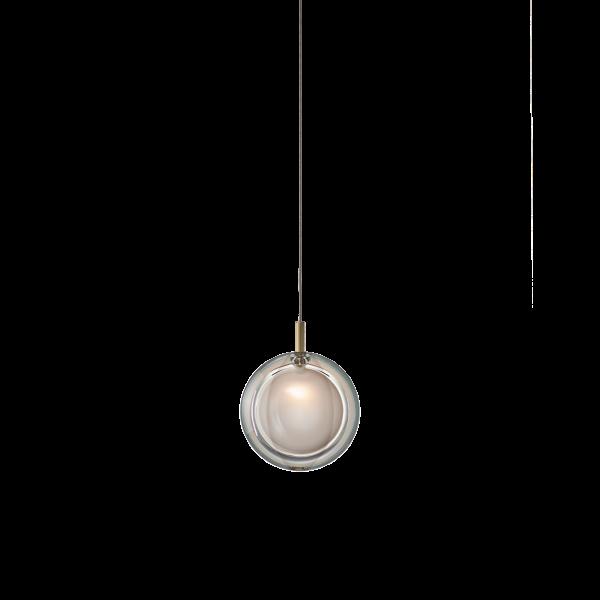 LENS PENDANT LIGHT by BOMMA