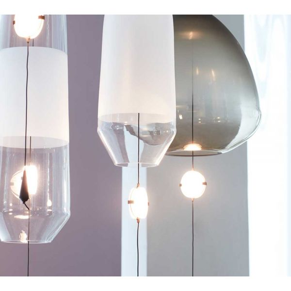 Limpid Pendant Lights by VANTOT
