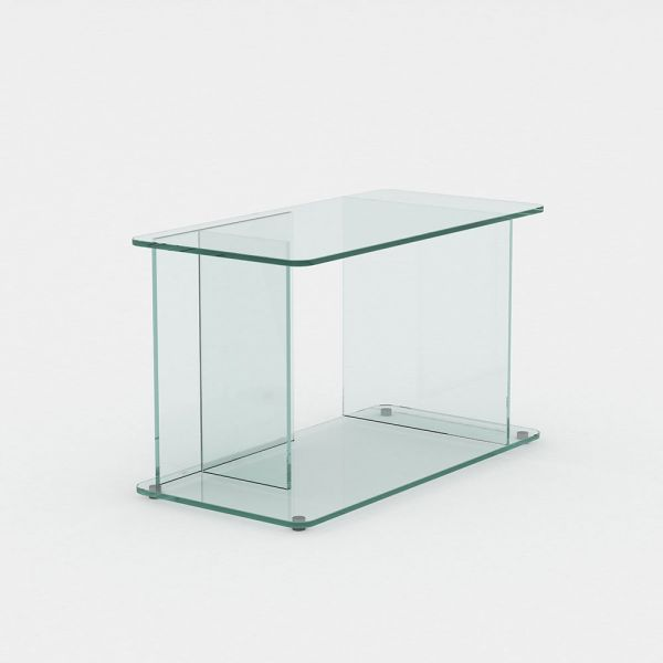 LUCENT LARGE SIDE TABLE by CASE FURNITURE
