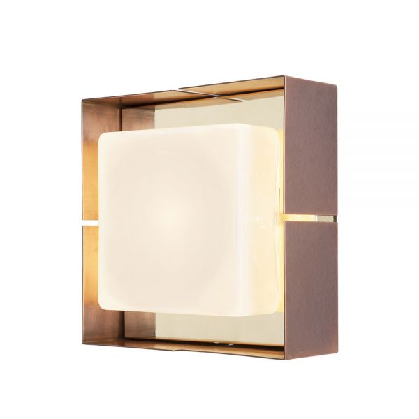 LUNE SCONCE WALL LIGHT by ATELIER DE TROUPE