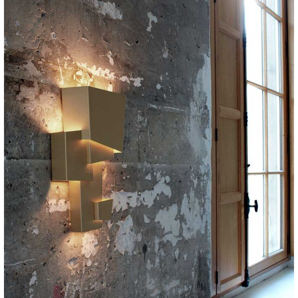 MAP 1 WALL LIGHT by DCW EDITIONS