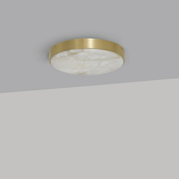 ANVERS CEILING MOUNTED by CTO LIGHTING