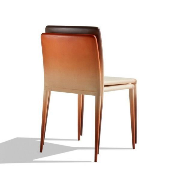 MISS WOOD CHAIR BY MISSONI HOME