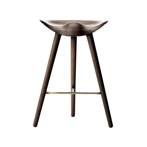 ML42 COUNTER/BAR STOOL by BY LASSEN
