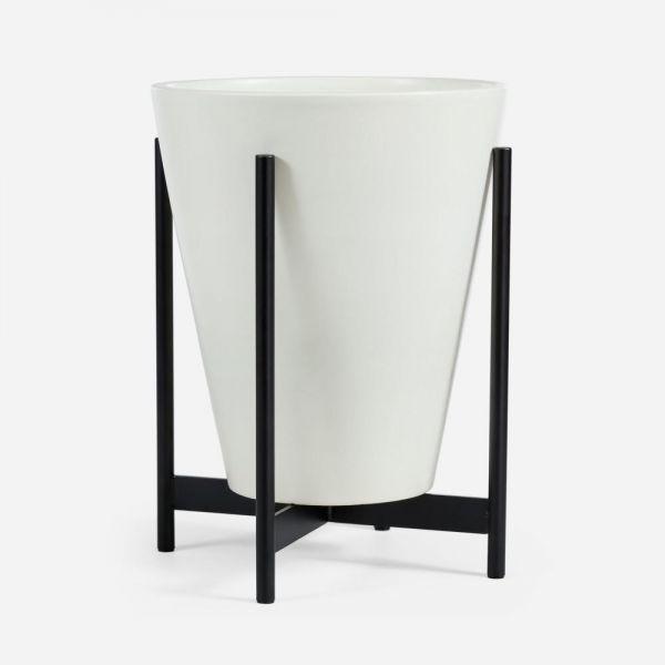 MODERNICA CS PLANTER SMALL FUNNEL WITH STAND