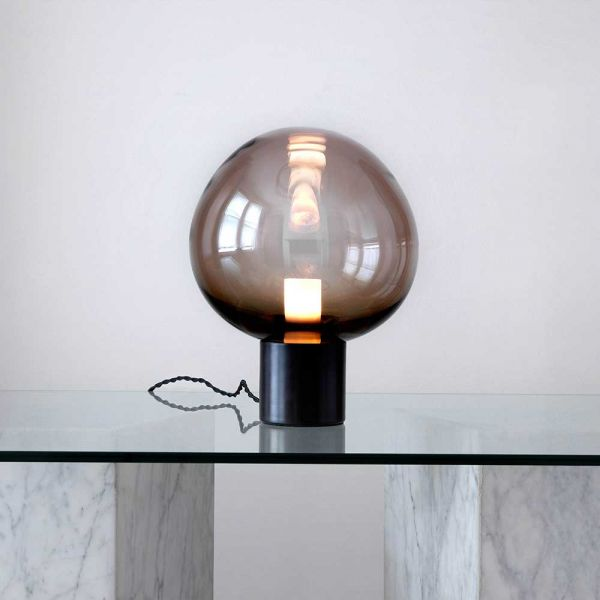 MOON Table Light By CTO LIGHTING
