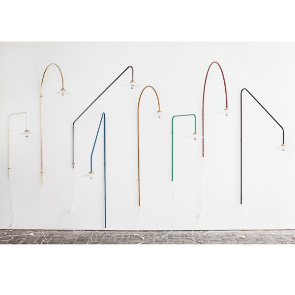 HANGING LAMPS by VALERIE OBJECT