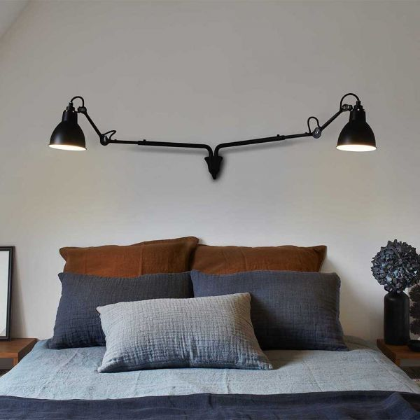 GRAS 203 DOUBLE WALL LAMP by DCW EDITIONS