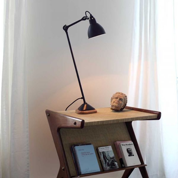 GRAS 206 TABLE LAMP by DCW EDITIONS