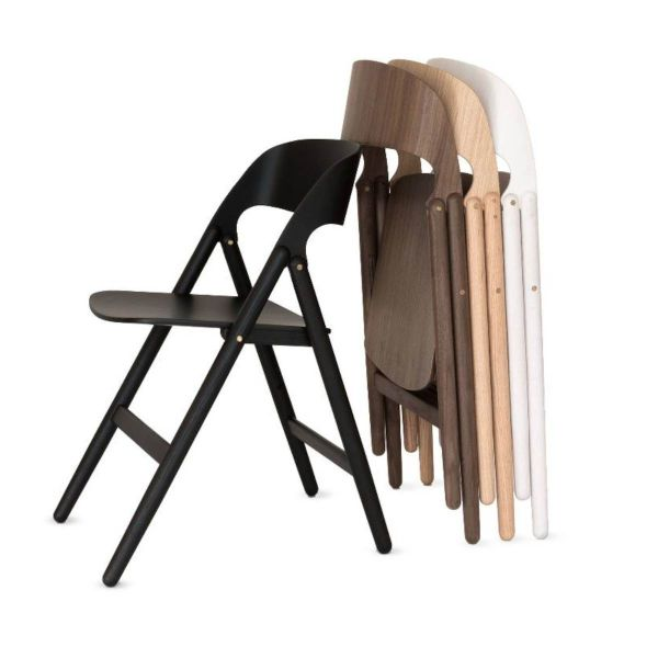 NARIN FOLDING CHAIR BY CASE FURNITURE