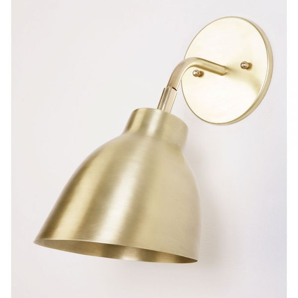 NAVIRE SMALL SCONCE WALL LIGHT by ATELIER DE TROUPE