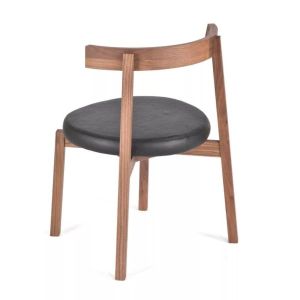 OKI-NAMI CHAIR BY CASE FURNITURE