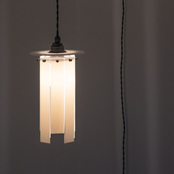 GILDA S2 WALL LAMP by ANN DEMEULEMEESTER