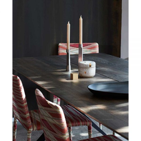 OVERTON DINING TABLE by MATTHEW HILTON for De La Espada