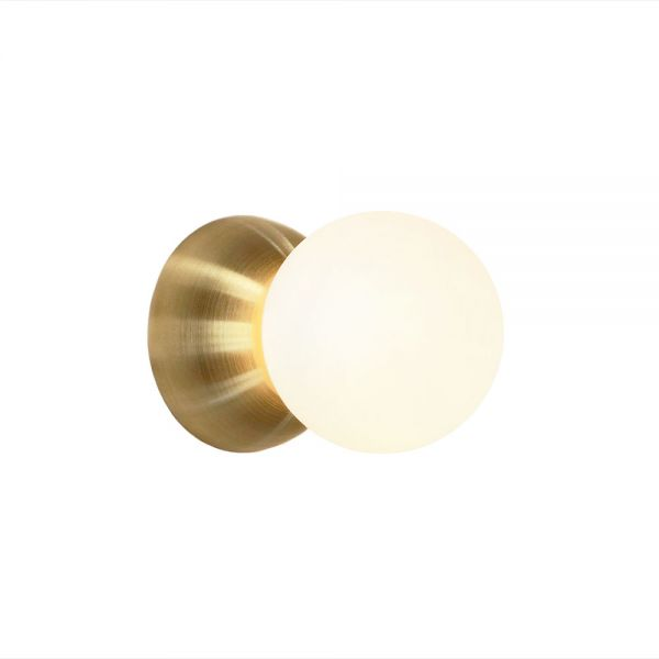PERLE SCONCE LIGHT By CTO LIGHTING