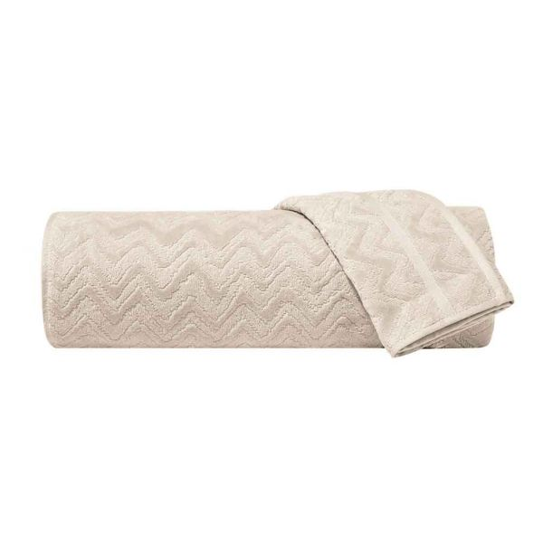 REX 21 TOWEL by MISSONI HOME