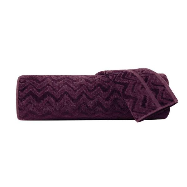 REX 49 TOWEL by MISSONI HOME