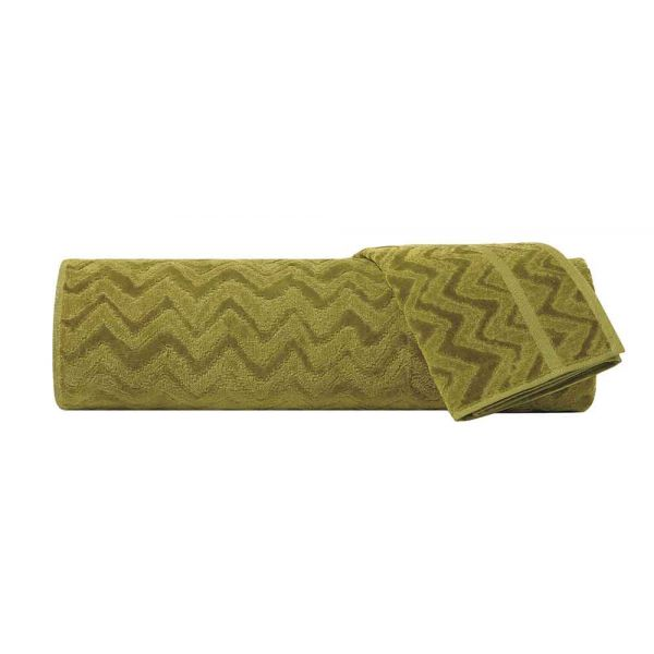REX 61 TOWEL by MISSONI HOME