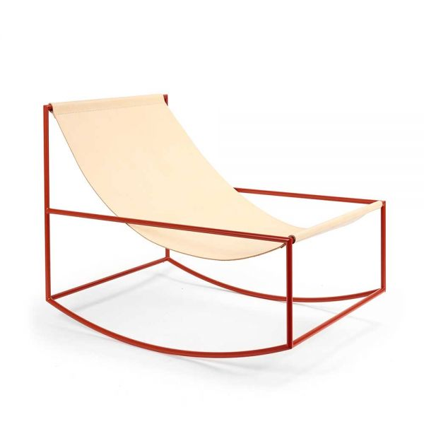 ROCKING CHAIR by MULLER VAN SEVEREN