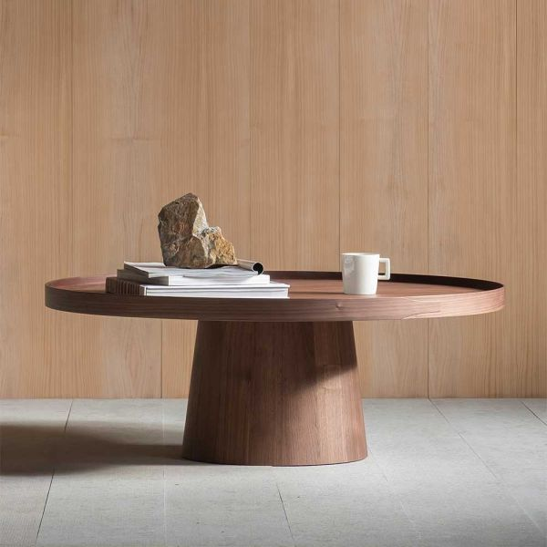 RODAN COFFEE TABLE by PINCH