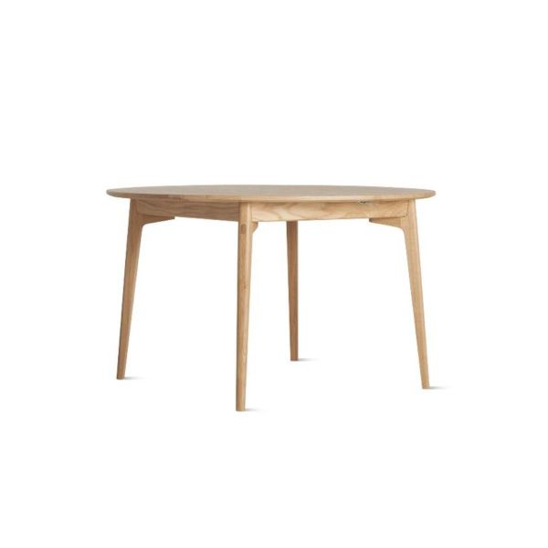DULWICH ROUND EXTENDING DINING TABLE BY CASE FURNITURE