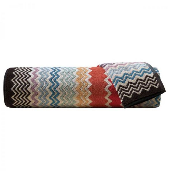 RUFUS 156 TOWEL by MISSONI HOME