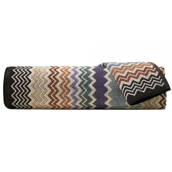 RUFUS 165 TOWEL by MISSONI HOME