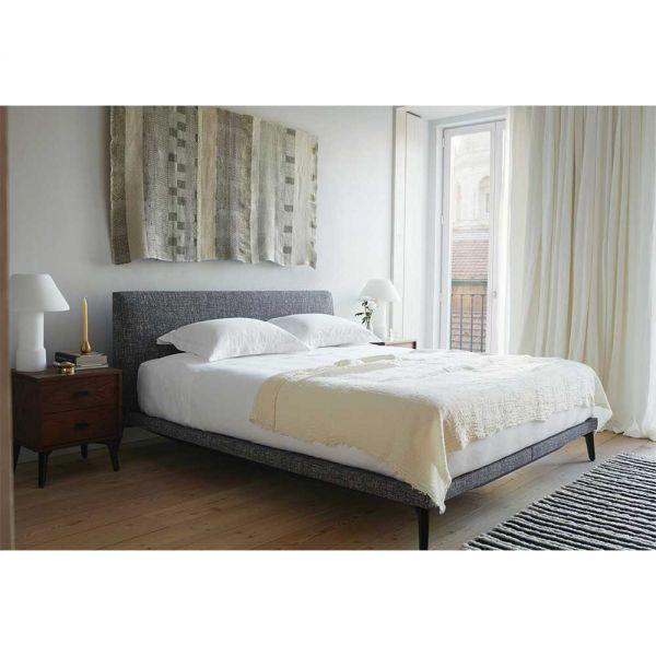 MCQUEEN BED by MATTHEW HILTON for De La Espada