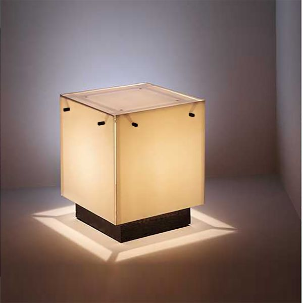 TABLE LAMP LASLO L by ANN DEMEULEMEESTER - SERAX