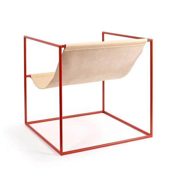 SOLO SEAT by MULLER VAN SEVEREN