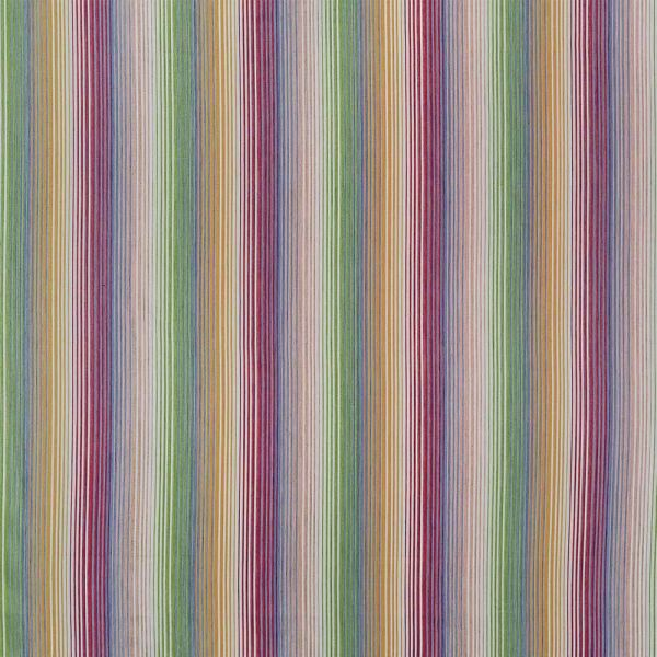 TANZANIA #100 SHEER FABRIC by MISSONI HOME