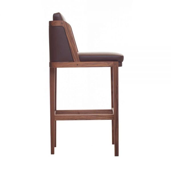 THRONE BARSTOOL Designed by AUTOBAN for De La Espada