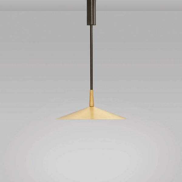 TINTO PENDANT Light by CTO LIGHTING