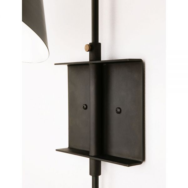 TORCHE SCONCE WALL LIGHT by ATELIER DE TROUPE