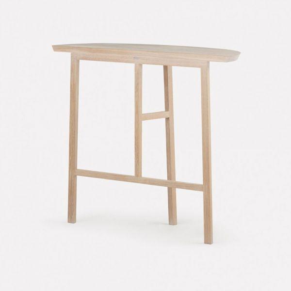 TRIO CONSOLE TABLE by NERI & HU for De La Espada