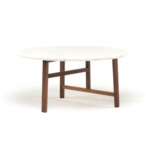 TRIO COFFEE TABLE by NERI & HU for De La Espada