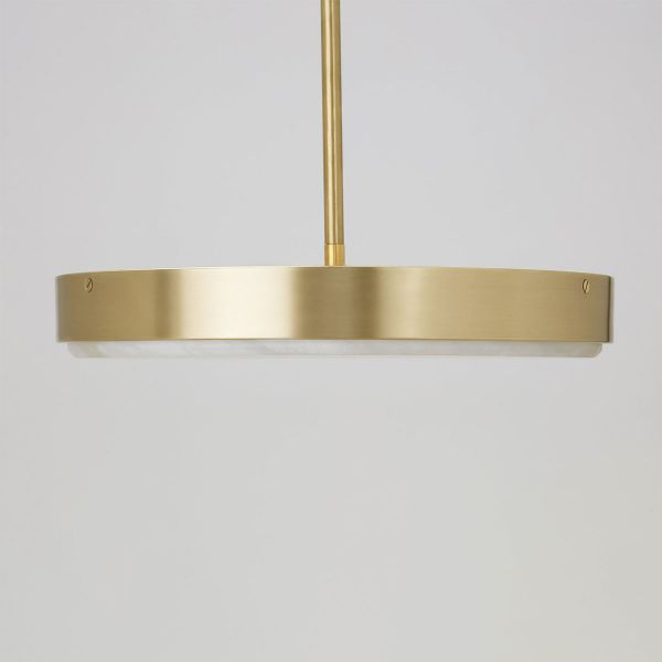 ANVERS PENDANT by CTO LIGHTING