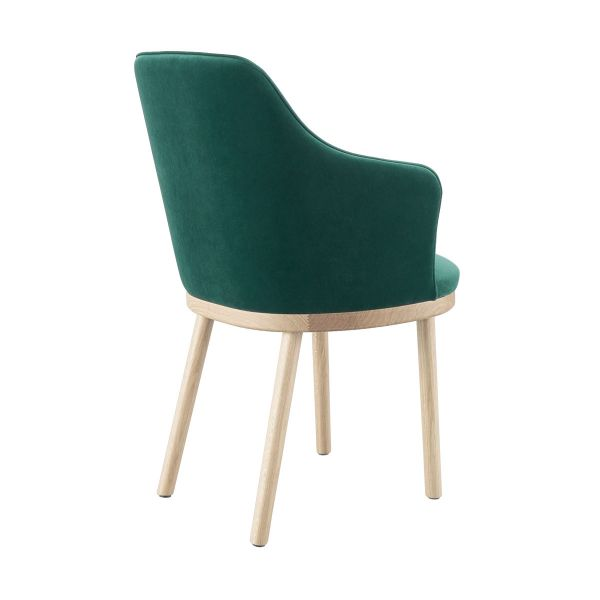 SARTOR DINING ARMCHAIR BY WEWOOD