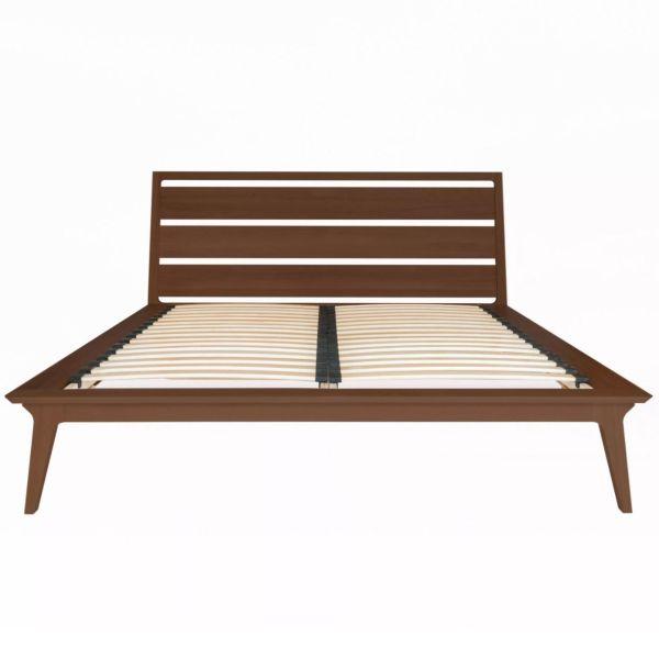 Valentine Bed by Case Furniture designed by Matthew Hilton