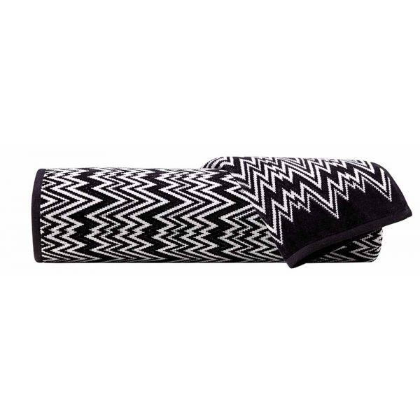 2018 VANNI TOWEL #601 by MISSONI HOME