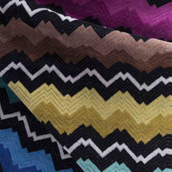 VASILIJ #160 BEACH TOWEL by MISSONI HOME
