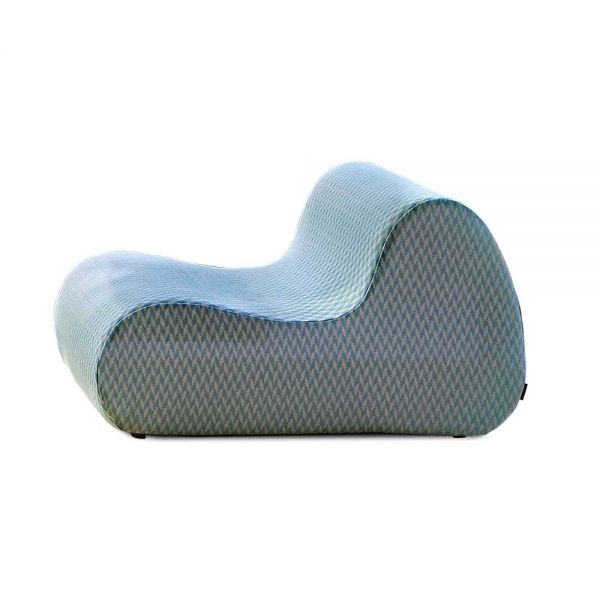 VIRGOLA OUTDOOR ARMCHAIR by MISSONI HOME