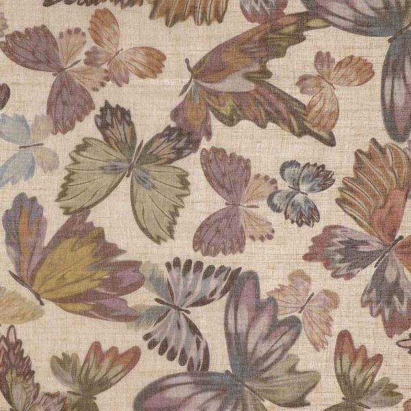 VOLGA SHEER #164 FABRIC by MISSONI HOME