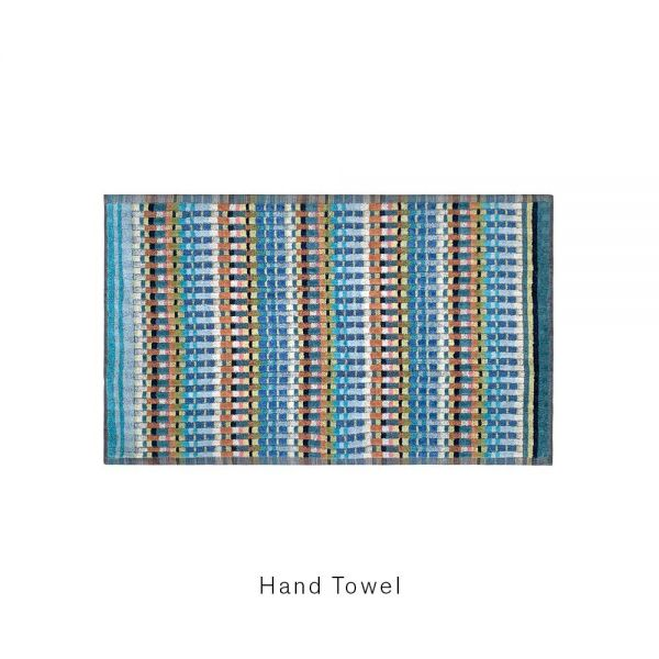 WALBERT 170 TOWEL - MISSONI HOME 2019 Collection