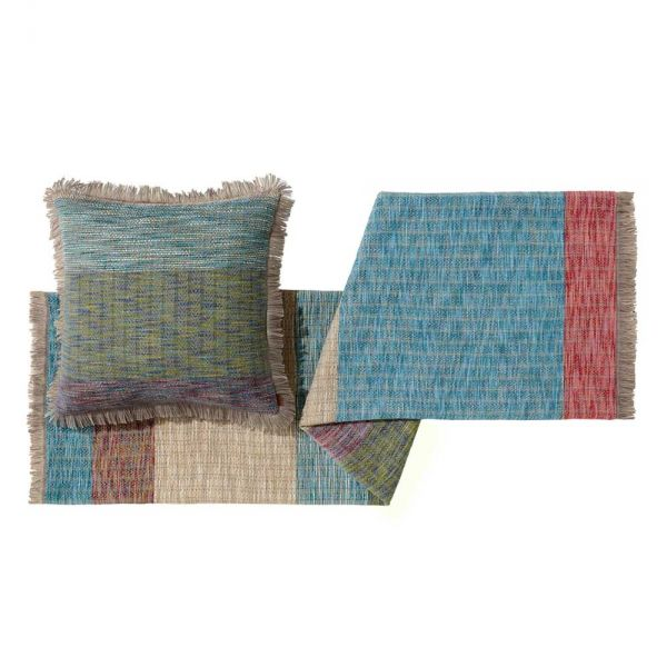WALDO #100 THROW by MISSONI HOME