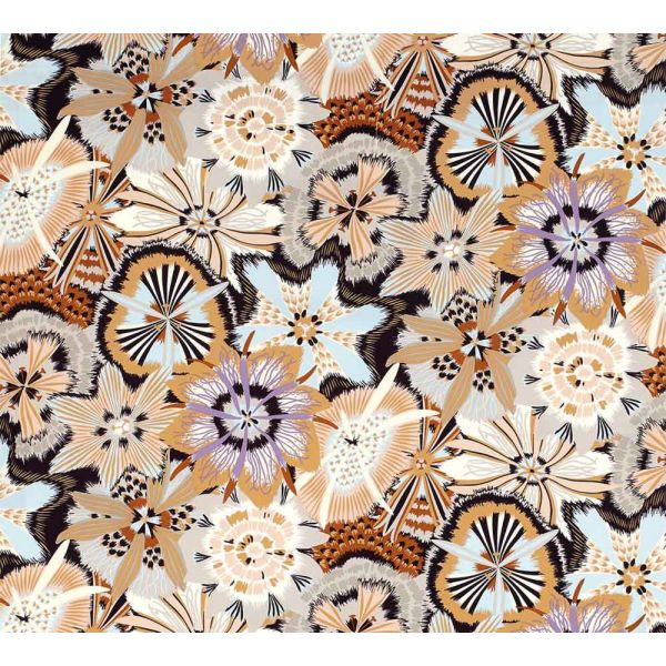 WALLIS OUTDOOR #160 FABRIC by MISSONI HOME